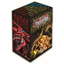 Précommande : Deck box illustrée boite de rangement Konami Yu-Gi-Oh ! - Egyptian
