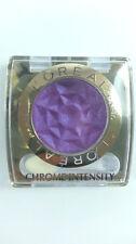 3 X L'Oreal Chrome Intensity Eye Shadow  180 Purple Obsession