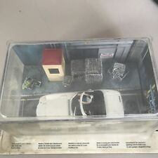 Toyota 2000GT You Only Live Twice 007 Diecast Car