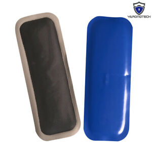 RFID UHF Tire Tyre Tag Sticker 860~960mhz for trucks control management - 2pcs