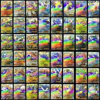 Newest Pokemon 100 CARD LOT RARE NO REPEAT 20 MEGA FLASH Holo CARDS+80 EX CARDS
