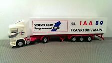 Albedo Volvo F12 Volvo IAA 1989 Sattelzug *Vi527-32
