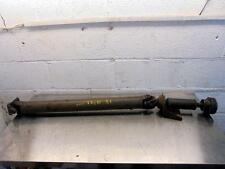 Mercedes ML270 CDI W163 2.7 CDI Propshaft Manual Rear