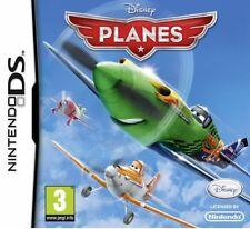 Disney Planes   NINTENDO DS nuovo