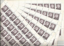 USSR 1983..n° Sol. 5427...5 Full Sheets MNH ** Marshal  A.I.EGOROV