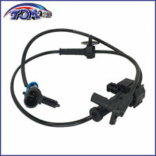 ABS Wheel Speed Sensor Rear-Left/Right For Escalade Suburban 1500 Tahoe,695-304