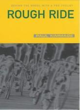 Rough Ride-Paul Kimmage