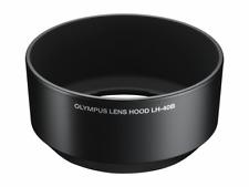 Olympus LH-40B Lens Hood For 45mm F1.8 - Black