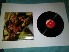 """The Monkees   """"      / no bar code    A"""