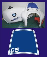 Adesivo cupolino BMW GS 1980 - adesivi/adhesives/stickers/decal
