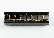 Siemens SCD5581 Dot Matrix, 8 char. High Effic Yellow Display ( SCDQ5581 )