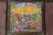 Blood bowl, dungeonbowl, boxed game 1989 plus extra's # 2