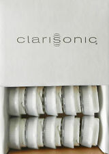 10 Clarisonic Delicate Cleansing brush head Pro MIA