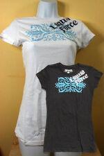 Liquid Force FUNHOUSE KNIT Ladies short sleeve T Shirt, S | L | XL. 37802