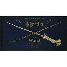 Harry Potter: The Wand Collection - Hardcover NEW Peterson, Moniq #8986