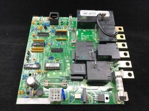 Hot Tub Balboa Circuit Board Emerald Spas Digital Duplex SS23D 50833