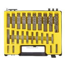 150PCS 0,4mm-3,2mm foret Bit Kit Set HSS Micro précision nombre fractionnaire