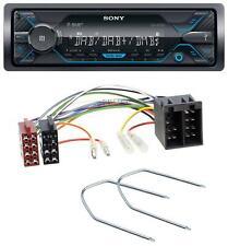 Sony USB MP3 Bluetooth DAB Autoradio für VW Passat B2/B3/B4 85-97 Golf 3 III 91-