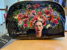 FRIDA KAHLA Ulta Cosmetic Makeup Bag - BRAND NEW IN packaging