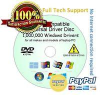 ThinkPad EliteBook HP Drivers Update/Restore/Rescue Disc Windows XP/Vista/7/8/10