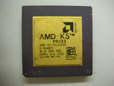 Cpu AMD K5 PR133ABR socket 7