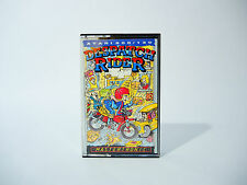 DESPATCH RIDER ATARI Videogame Cassette / Tape complete with case & inlay