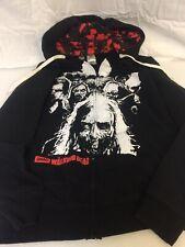 New zombie designHoody,zombie sweatshirt THE WALKING DEAD Pullover Hoodies