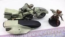 匠魂 SIC Kamen Masked Rider Takumi Damashii Android Bijinder Kikaider + bike 2p color