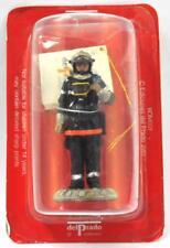"Germany 2003 /"" DEL PRADO BOM023 SOLDATINO POMPIERI FIREMAN /"" Fireman Berlin"