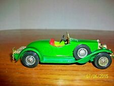 Vintage 1969 Matchbox Models of Yesterday 1930 Packard Victoria