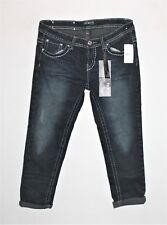 PREMIERE RUE 21 Brand Blue Crop Jeans Size S BNWT #SB32
