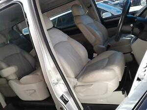 LDV G10 FRONT SEAT RH FRONT, SV7A, WAGON, CLOTH, 04/15- RIGHT FRONT, LEATHER LDV