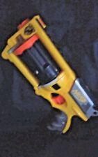 Maverick REV 6 pistola Nerf testato e funzionante