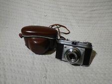Vintage Kodak Retinette I Type 030 Camera & Case