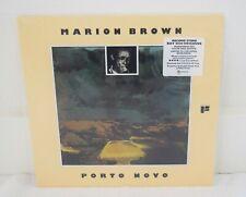 Marion Brown - Porto Novo - RSD 2020 LP NEW In Hand