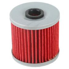 Oil Filter FOR KAWASAKI KL250 KL600 KLR250 KLR600 KLR650 KLX650C KZ250 Z200 NEW