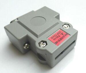 Atari Falcon 44,1KHz/Orginal/48KHz DSP Clock Schalter.