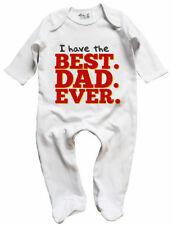 Pyjamas blancs pour garçon de 0 à 24 mois, 3 - 6 mois