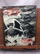 Call of Cthulhu Whispers from the Abyss and other tales 1984 Theatre of the Mind