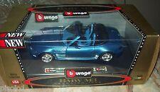 Burago-BMW M3 roadster 1996 -1/24