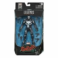 "Marvel Legends Punisher War Machine Action Figure 80th Anniversary 6"" IN STOCK"