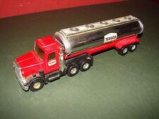 VINTAGE DIE-CAST Buddy L Texaco semi truck 1980
