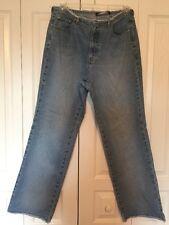 Venezia Lane Bryant Women's Blue Jeans Pants Size 14 Tall