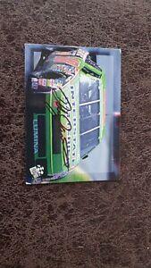 1994 Press Pass Dale Jarrett #42 - NASCAR - Autographed!