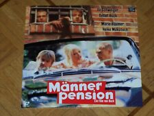 PAL Laserdisc: Männerpension    NEU & OVP