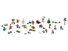 LEGO 60201 City Advent Calendar -  Free Delivery