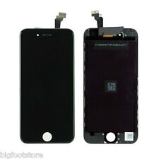 Black Apple iPhone 6 4.7 Full Front LCD Display Touch Screen Digitizer Assembly