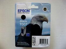 CARTUCCIA EPSON T007 BLACK EPS T007 BLACK NERO STYLUS PHOTO 790 870 890 900 1270