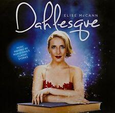 Dahlesque by Elise McCann (CD, Jun-2017, ABC Classics)