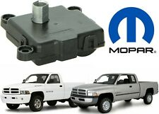 OEM Mopar 5104879AA Air Conditioning Temperature Blend Door Actuator New USA